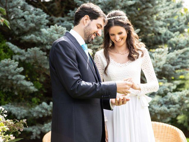 La boda de Aleix y Laia en Puigcerda, Girona 15