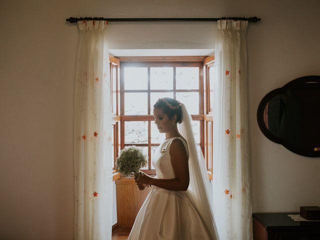 La boda de Diego y Geraldine en Santa Cruz De La Palma, Santa Cruz de Tenerife 21