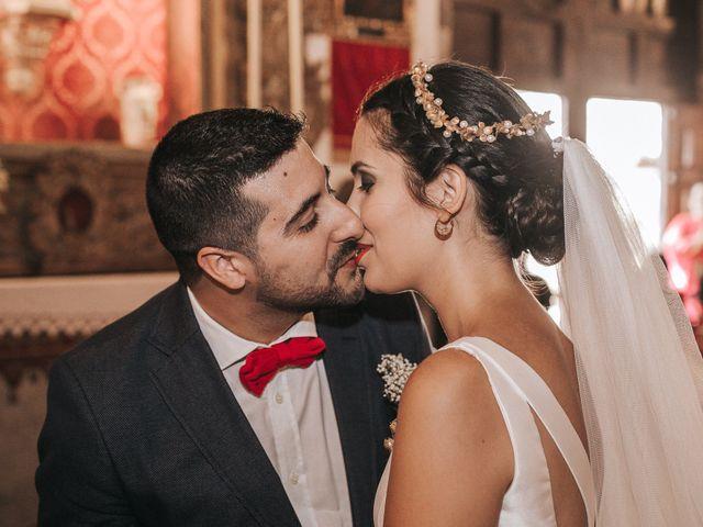 La boda de Diego y Geraldine en Santa Cruz De La Palma, Santa Cruz de Tenerife 24
