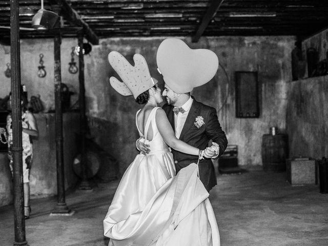La boda de Diego y Geraldine en Santa Cruz De La Palma, Santa Cruz de Tenerife 44