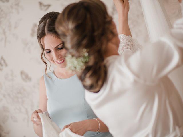 La boda de Rafa y Cristina en Estepona, Málaga 2