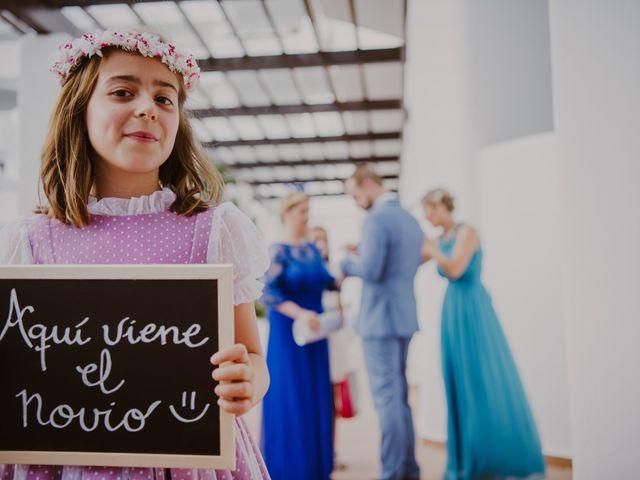 La boda de Rafa y Cristina en Estepona, Málaga 14