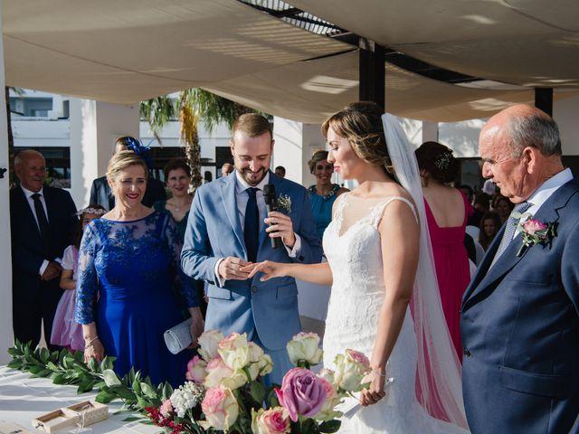 La boda de Rafa y Cristina en Estepona, Málaga 20