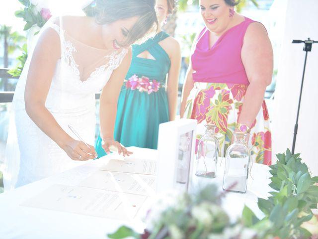 La boda de Rafa y Cristina en Estepona, Málaga 25