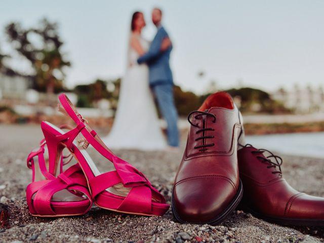 La boda de Rafa y Cristina en Estepona, Málaga 31