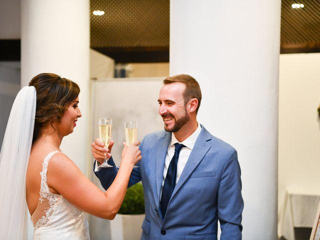 La boda de Rafa y Cristina en Estepona, Málaga 32