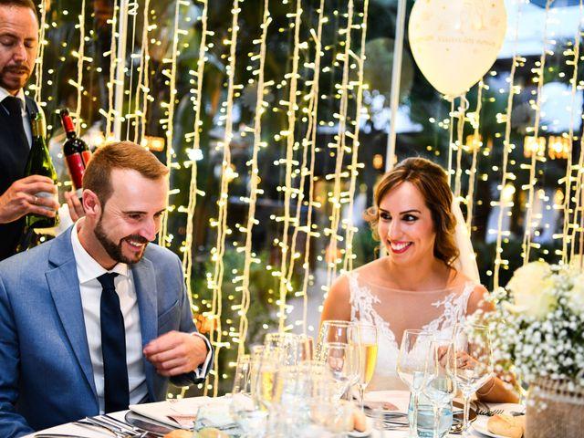La boda de Rafa y Cristina en Estepona, Málaga 33