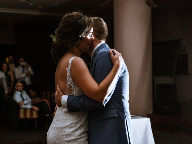 La boda de Rafa y Cristina en Estepona, Málaga 36