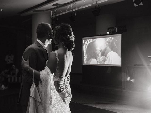 La boda de Rafa y Cristina en Estepona, Málaga 37