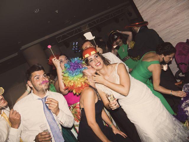 La boda de Rafa y Cristina en Estepona, Málaga 39