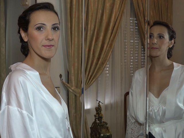 La boda de Gonzalo y Deborah en Constantina, Sevilla 3