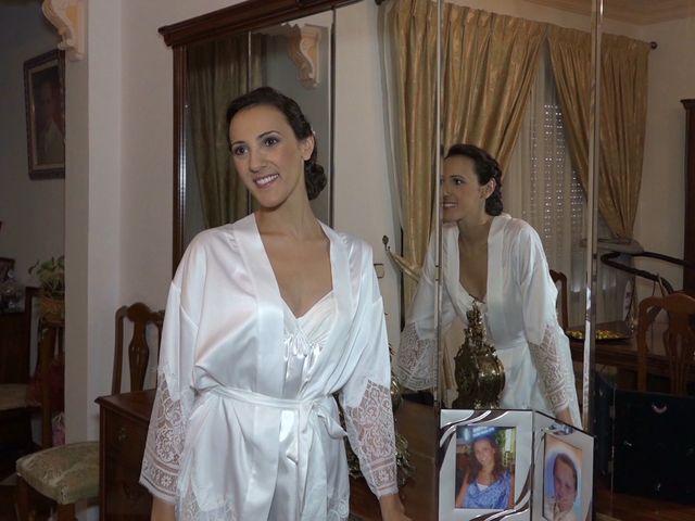 La boda de Gonzalo y Deborah en Constantina, Sevilla 4