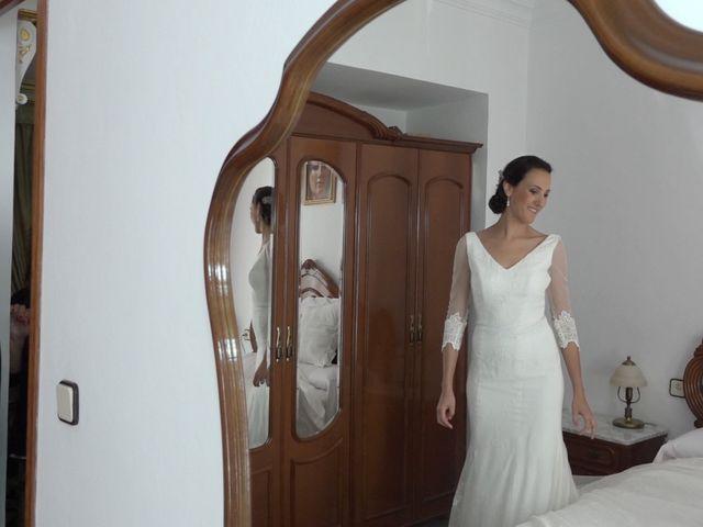 La boda de Gonzalo y Deborah en Constantina, Sevilla 6