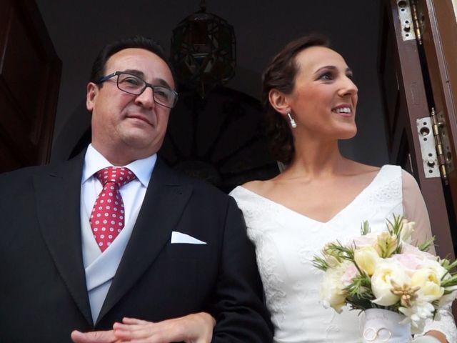 La boda de Gonzalo y Deborah en Constantina, Sevilla 8