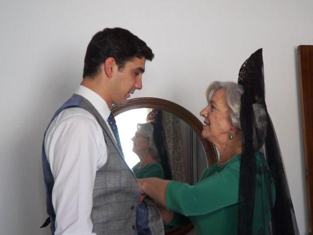 La boda de Gonzalo y Deborah en Constantina, Sevilla 10