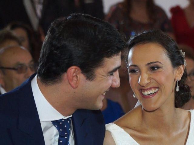 La boda de Gonzalo y Deborah en Constantina, Sevilla 16