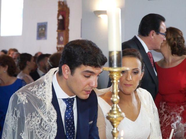 La boda de Gonzalo y Deborah en Constantina, Sevilla 19