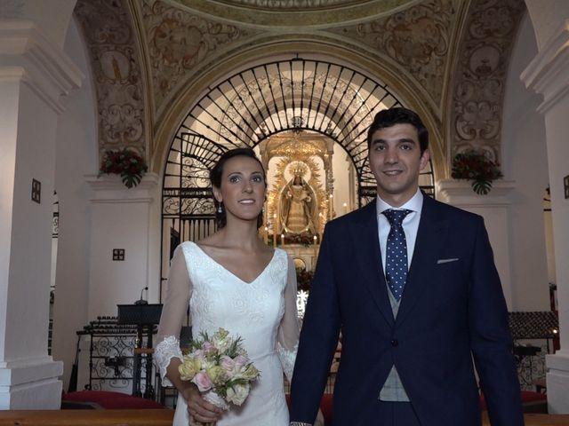 La boda de Gonzalo y Deborah en Constantina, Sevilla 20