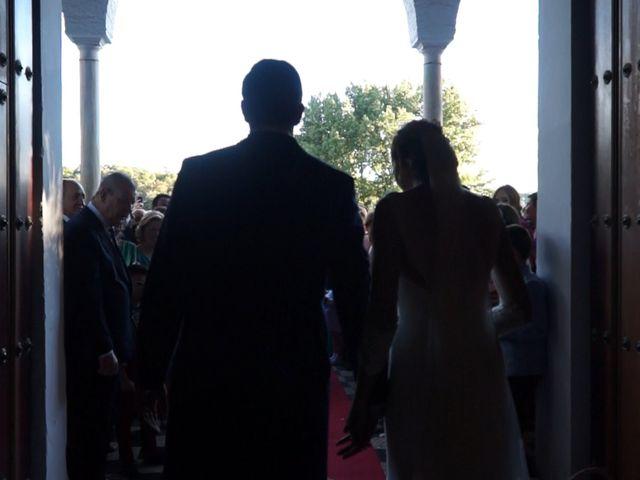 La boda de Gonzalo y Deborah en Constantina, Sevilla 21