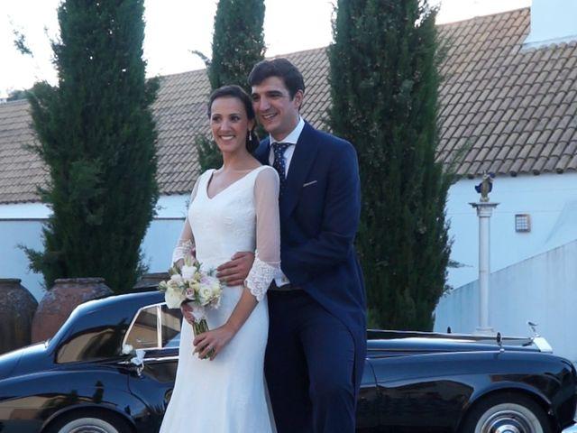 La boda de Gonzalo y Deborah en Constantina, Sevilla 24