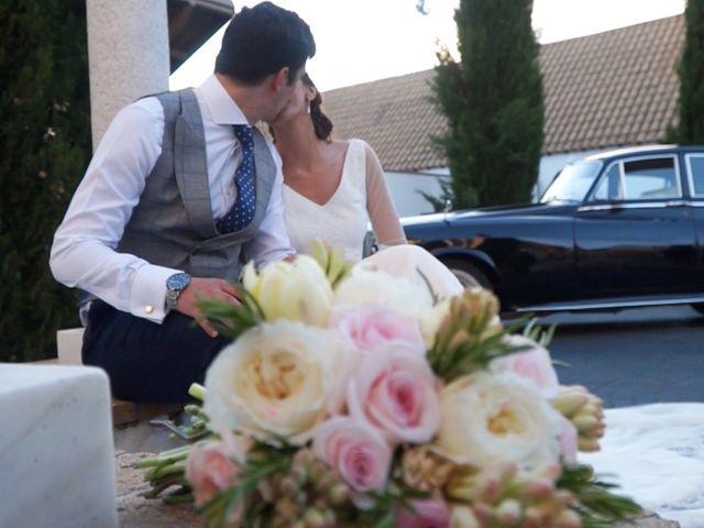 La boda de Gonzalo y Deborah en Constantina, Sevilla 25
