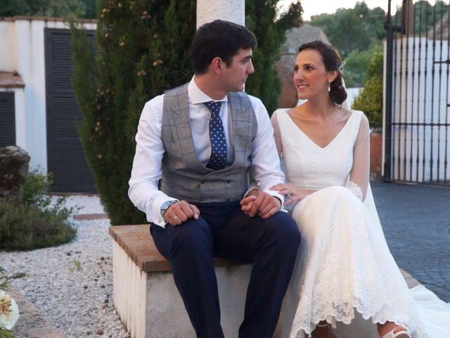 La boda de Deborah y Gonzalo