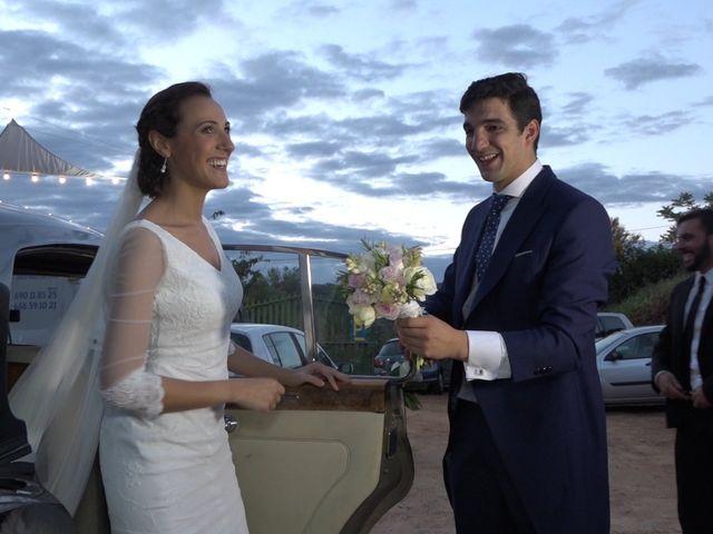 La boda de Gonzalo y Deborah en Constantina, Sevilla 27