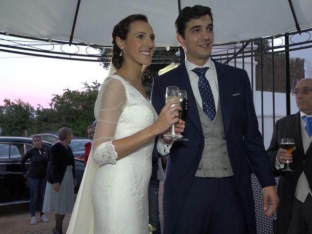 La boda de Gonzalo y Deborah en Constantina, Sevilla 28