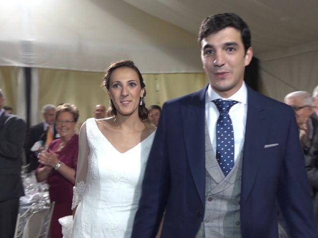La boda de Gonzalo y Deborah en Constantina, Sevilla 29