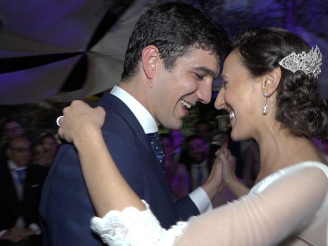 La boda de Gonzalo y Deborah en Constantina, Sevilla 30
