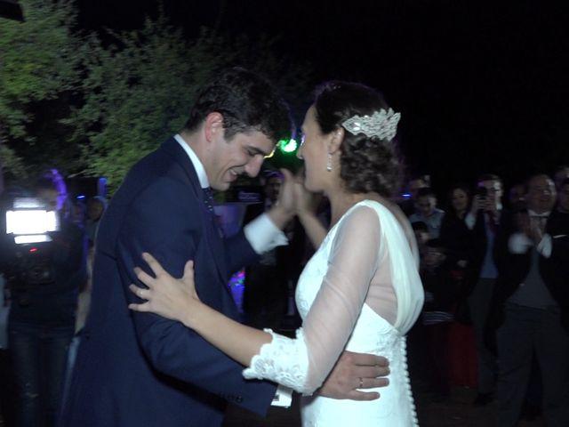 La boda de Gonzalo y Deborah en Constantina, Sevilla 31
