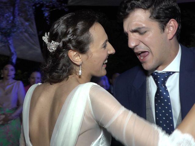 La boda de Gonzalo y Deborah en Constantina, Sevilla 32