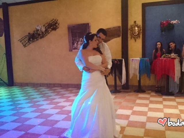 La boda de Miguel Angel y Anabel en Granada, Granada 2
