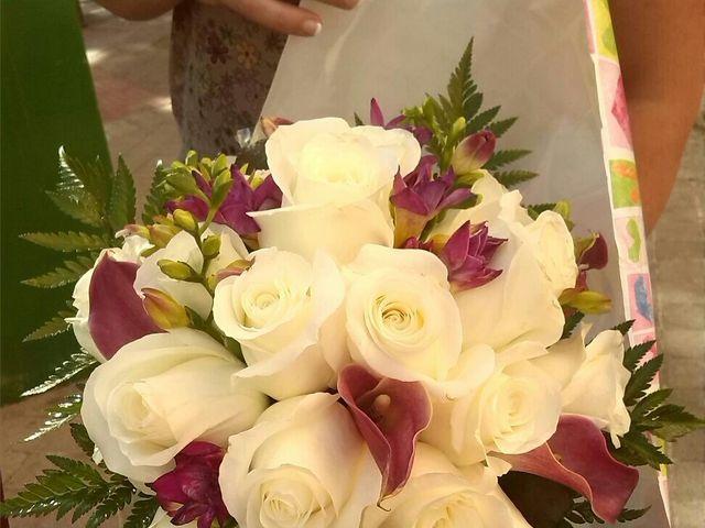 La boda de Miguel Angel y Anabel en Granada, Granada 4