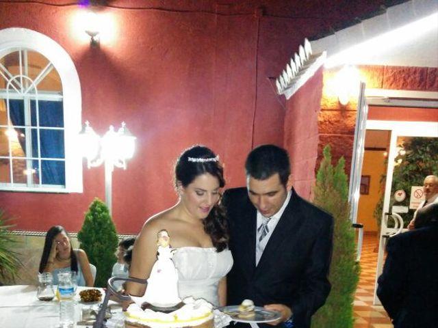 La boda de Miguel Angel y Anabel en Granada, Granada 5
