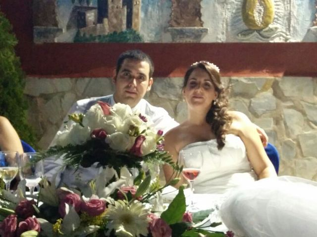 La boda de Miguel Angel y Anabel en Granada, Granada 6
