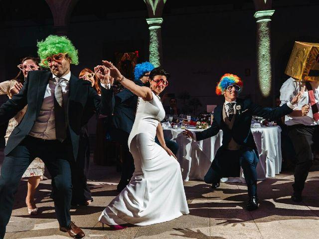 La boda de Marian y Jose Vicente  en Santiago De Compostela, A Coruña 2