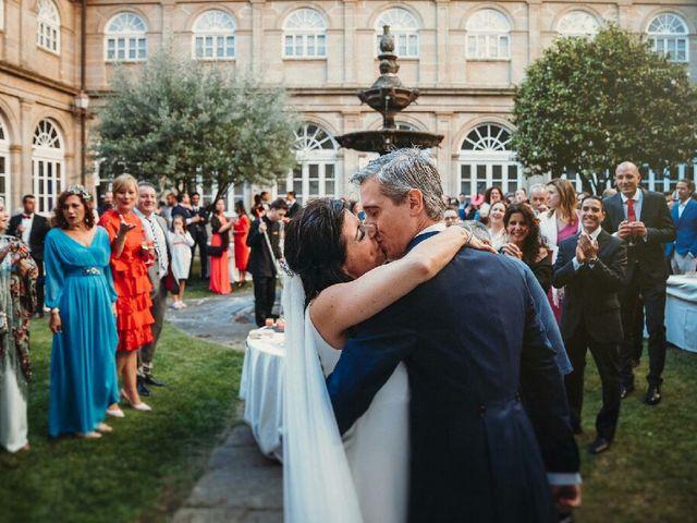 La boda de Marian y Jose Vicente  en Santiago De Compostela, A Coruña 5