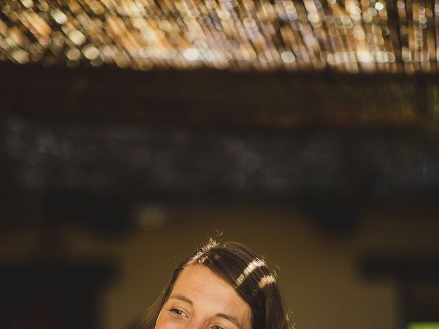 La boda de Dienesh y Astrid en Facinas, Cádiz 11