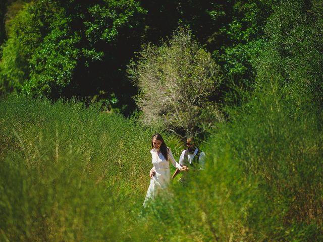La boda de Dienesh y Astrid en Facinas, Cádiz 24