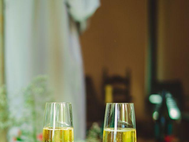 La boda de Dienesh y Astrid en Facinas, Cádiz 32