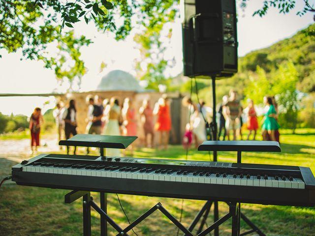 La boda de Dienesh y Astrid en Facinas, Cádiz 35
