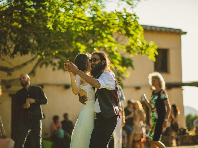 La boda de Dienesh y Astrid en Facinas, Cádiz 41