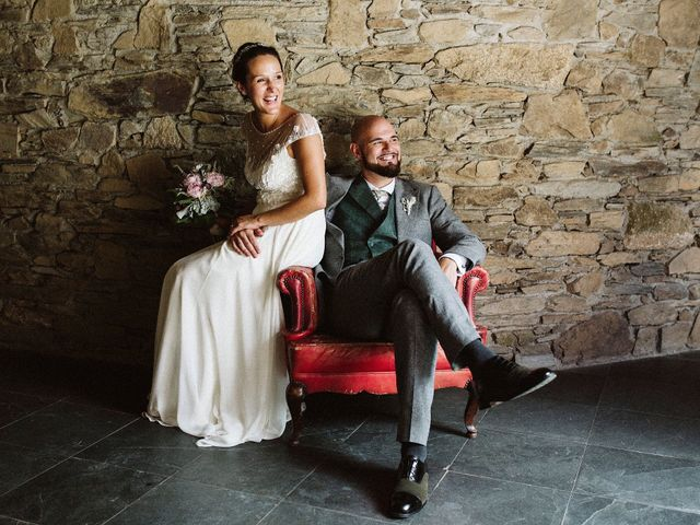 La boda de Leticia y Diego
