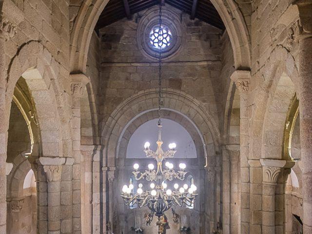 La boda de Fulvio y Raquel en Bergondo, A Coruña 3