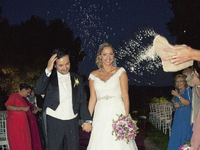 La boda de Miguel Ángel y Diana en Valencia, Valencia 4