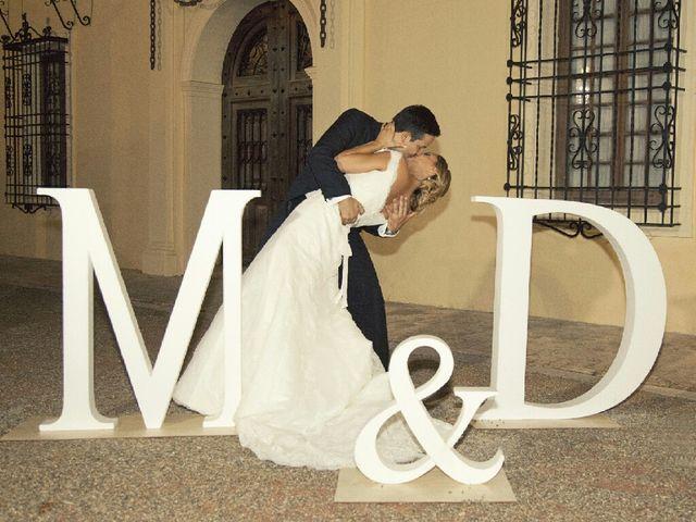 La boda de Miguel Ángel y Diana en Valencia, Valencia 5