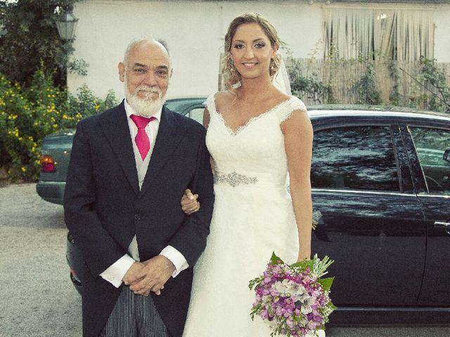 La boda de Miguel Ángel y Diana en Valencia, Valencia 6