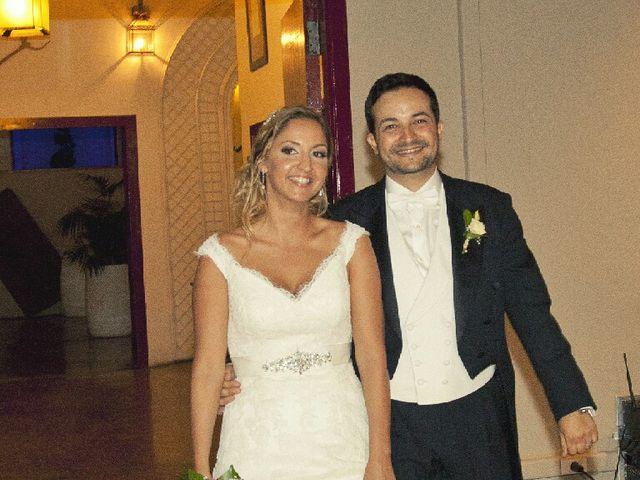 La boda de Miguel Ángel y Diana en Valencia, Valencia 9