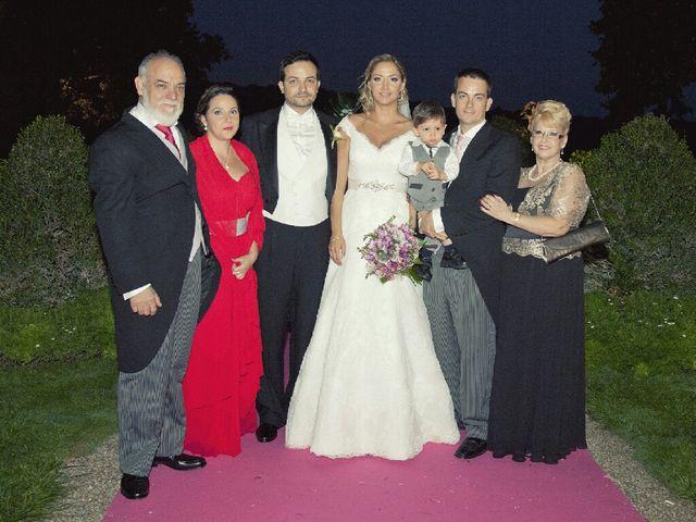 La boda de Miguel Ángel y Diana en Valencia, Valencia 10